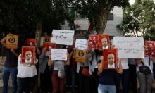 الأسير غنام يدخل يومه المائة من الإضراب عن الطعام