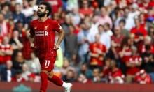 مشجعو ليفربول يهاجم تشوردي إثر غياب صلاح