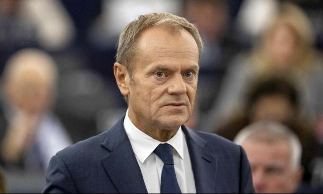 قرار بروكسل بشأن بريكست في انتظار التطورات في لندن