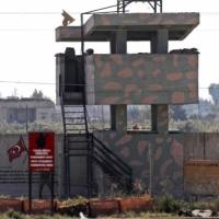 سورية: القوات الروسية تعبر الفرات نحو الحدود التركية