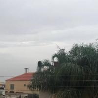 حالة الطقس: أمطار مصحوبة بعواصف رعدية والتحذير من الفيضانات