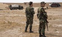 """فرار 100 عنصر من """"داعش"""" في سورية خلال العملية العسكرية التركية"""
