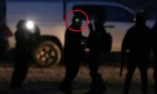 حدث في أم الحيران: شرطي صوب الليزر على رأس النائب عودة ثم أطلق الرصاص