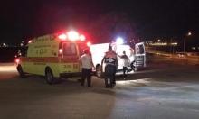 إصابة شاب بجروح خطيرة خلال شجار في معليا