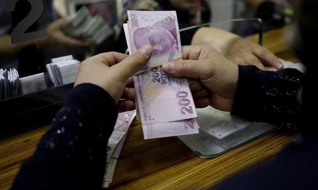 الليرة التركية ترتفع بعد رفع العقوبات الأميركية