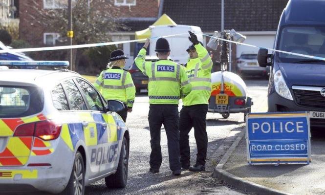بريطانيا: العثور على 39 جثّة في شاحنة