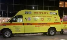 الرملة: إصابة شاب في جريمة طعن