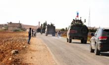 """""""قسد"""" تتهم تركيا بشن هجوم واسع رغم وقف إطلاق النار"""