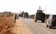 ترامب يرفع العقوبات عن أنقرة ويؤكد إبقاء جنود حيث النفط