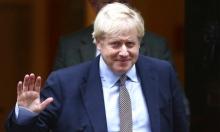 بريطانيا: جونسون يدعو إلى انتخابات عامة في 12 كانون الأول المقبل
