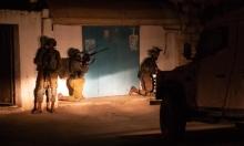 اعتقالات بالضفة وإصابات بمواجهات مع الاحتلال برام الله