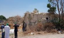 اللد: دعوة لمعسكر عمل تطوعي لصيانة المقدسات