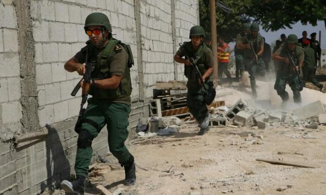أمن السلطة الفلسطينية يكثف الاعتقالات والملاحقات السياسية بالضفة