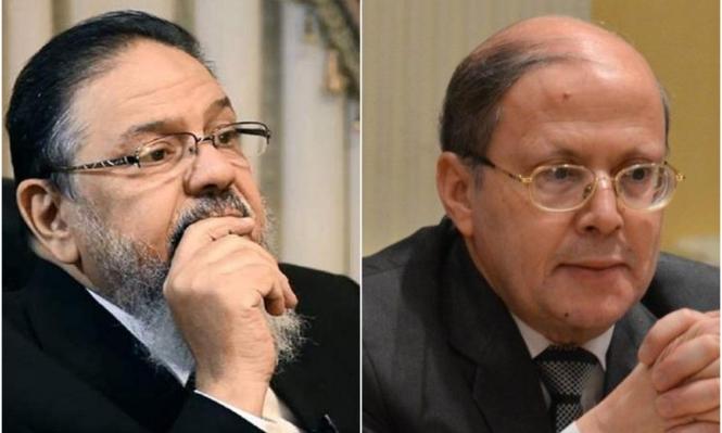 مصر: إلغاء عقوبة الحبس 3 سنوات لخمسة رموز معارضة