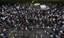 تظاهرات حاشدة في الجزائر ضد الانتخابات وتصريحات للرئيس