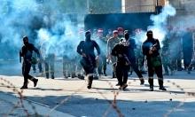 اسئناف الاحتجاجات في العراق: قتيلان في بغداد والداخلية تمنع التغطية المباشرة