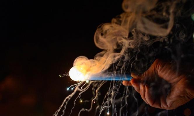 """""""عيد الأنوار"""" الهندوسي قد يكون الأكثر تلويثًا للبيئة هذا العام"""