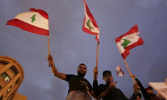"""نصر الله يخوّف من """"حرب أهلية"""": لإعادة تأطير الاحتجاجات"""