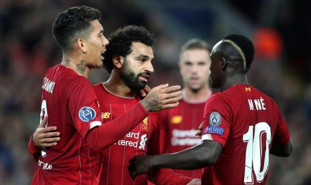 ليفربول مهدد بفقدان صلاح وماني في مونديال الأندية!