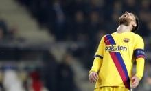 مانشستر يونايتد يهدد رغبة ميسي!
