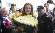 """""""العملية الروسية"""" بوتينا تغادر ميامي إلى موسكو"""