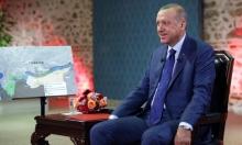 إردوغان يتوعد الوحدات الكرديّة مجددا