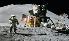 """""""ناسا"""" تسعى لاستكشاف مياه القمر بواسطة إنسان آلي"""