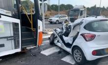 271 ضحية منذ مطلع 2019: مصرع امرأة في حادث طرق