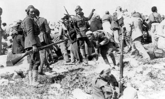71 عاما على النكبة: الحملات الصهيونية الأخيرة لكسب الحرب (26 – 4)