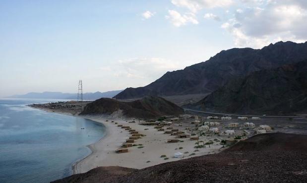 وفاة سائح من البلاد غرقًا في شبه جزيرة سيناء