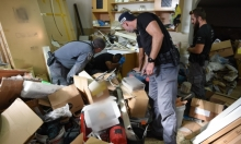الطيبة: اعتقال 8 مشتبهين بالتورط في شجار