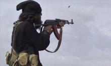 """""""قسد"""": مقتل المتحدث باسم """"داعش"""" في غارة جديدة"""