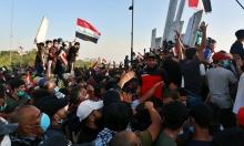 العراق: المهدي يأمر بقمع الاحتجاجات وعدد القتلى يرتفع لـ67