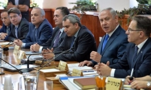 نتنياهو قبيل لقائه غانتس: الوضع الأمني يستوجب حكومة وحدة
