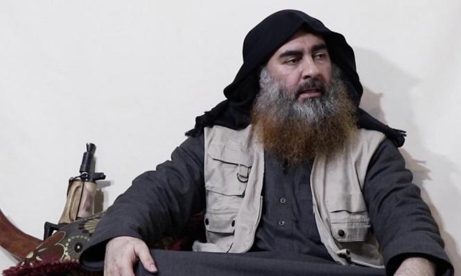 البنتاغون: البغدادي قتل نفسه بتفجير سترة ناسفة بإدلب