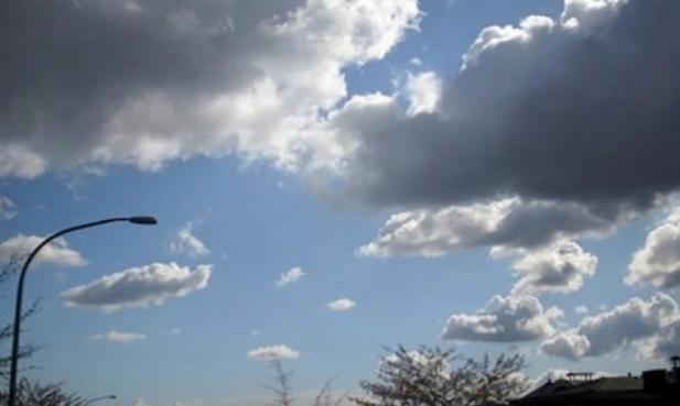 حالة الطقس: أجواء غير مستقرة وفرصة لهطول أمطار