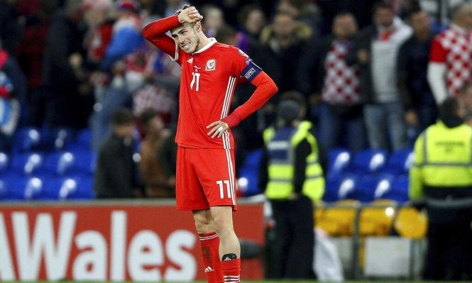 مانشستر يونايتد سيتعاقد مع بيل في حالة واحدة!