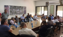 رئيس مجلس كفر ياسيف: نحمل الشرطة مسؤولية الانفلات الإجرامي