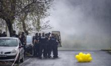 فرنسا:مصابان في إطلاق نار على مسجد وتوقيف المشتبه به