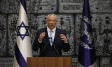 غانتس: لقاء نتنياهو لم يسفر عن تقدم حقيقي