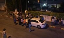 كفر ياسيف: استهداف مركبة عريس بعد منزل الإشبين رئيس المجلس