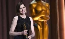 جينا ديفيس تفوز بأوسكار شرفية لجهودها بالمساواة بين الجنسين