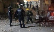 طرعان: اعتقال 4 مشتبهين على خلفية الشجار
