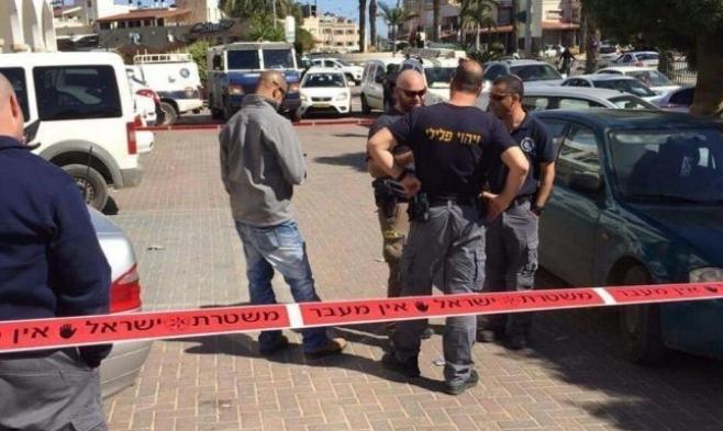اتهام شاب من طمرة بالسطو واعتقال آخر من يافة الناصرة بإلقاء قنبلة