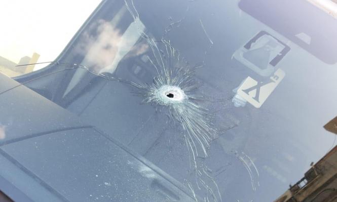 عرابة: إطلاق نار على منازل وسيارات