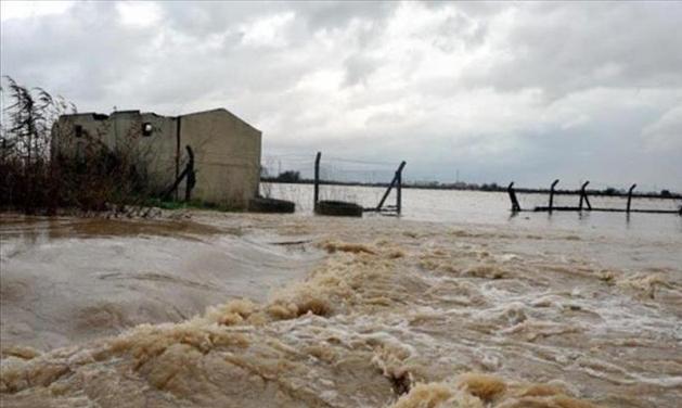مصرع 7 أشخاص وإصابة 11 جراء الفيضانات في السعودية