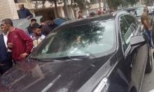 إصابة شاب من الرملة بإطلاق نار في رام الله