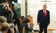 النواب الأميركي يصوت على تحقيق عزل ترامب
