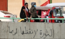 """العراق: """"الثورة لا تقتلها الرصاصات"""""""