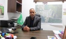 اعتقال مشتبه من اللد بتهديد رئيس بلدية رهط